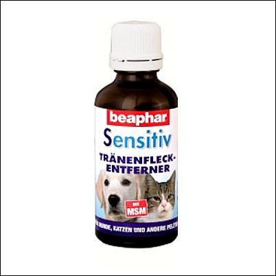 Tränenflecken-Entferner »Sensitiv«