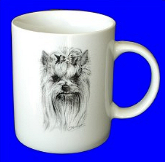 Kaffeebecher »Yorkshire«