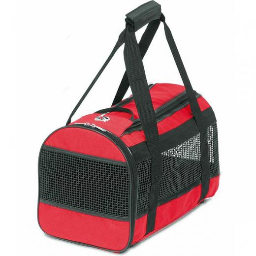 Leichte Reisetasche »Color-Line« - Rot