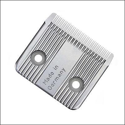 ERSATZ-Scherblätter für unsere Schermaschinen