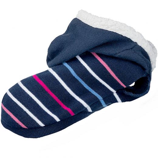 Yorkie-Pulli »Stripes«