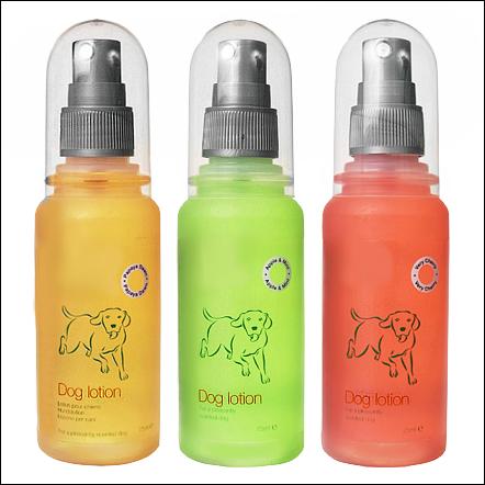 Dog-Lotion »Fresh« - Hundeparfüm