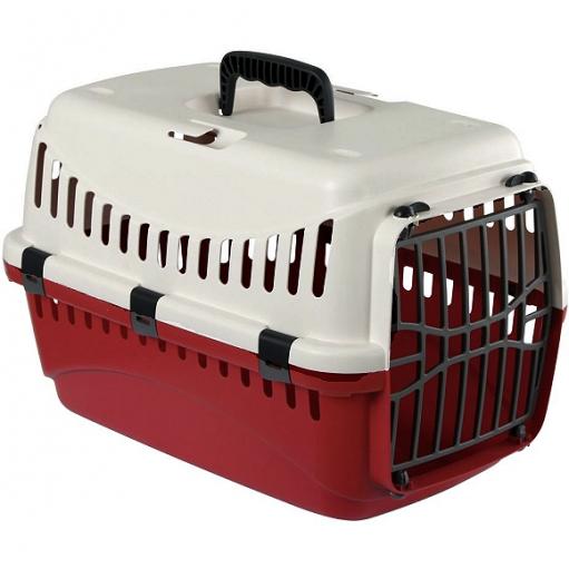 Transport- & Ruhe-Box »Skipper« - Rot