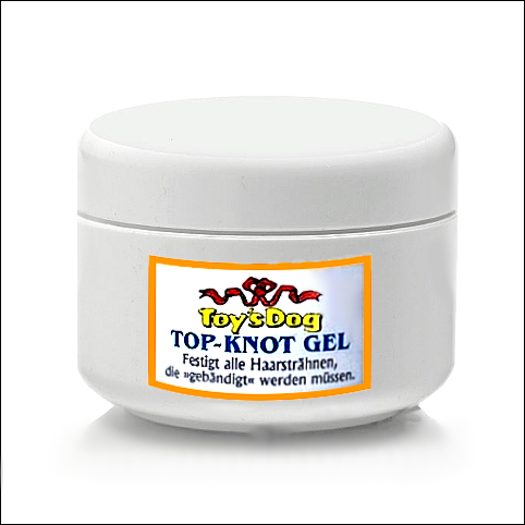 ToysDog »Top-Knot Gel«