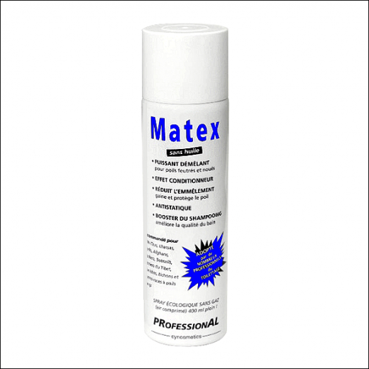 Entfilzer »Matex«