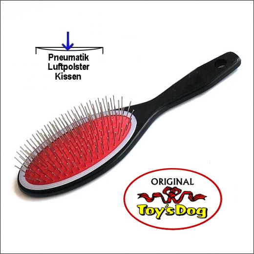 ToysDog-Pflegebürste »Spezial« - Spitzenklasse!