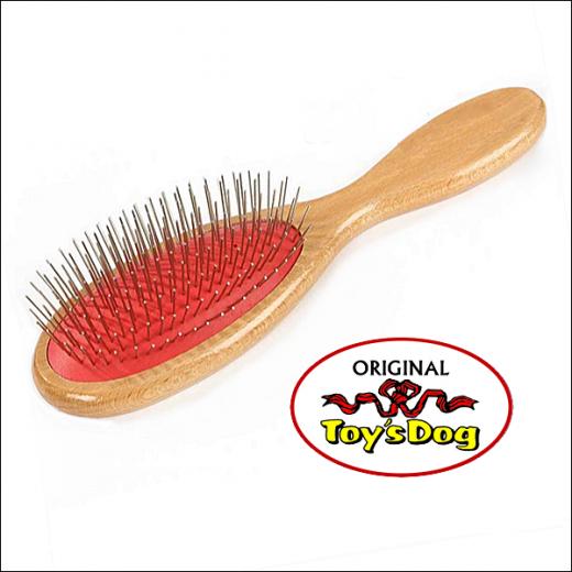 ToysDog Spezial-Haarbürste »Long Hair«