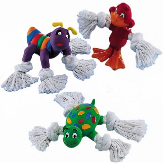 Seil-Spielzeug »Fun«