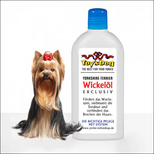 ToysDog Wickel-Öl »Exclusiv«