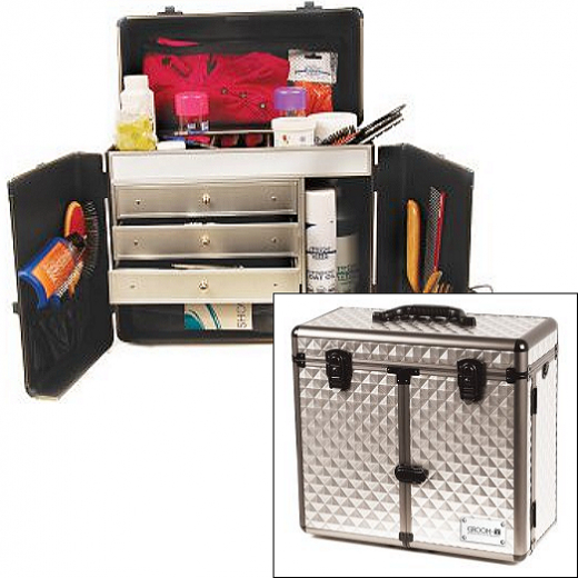 Grooming-Box »Show-Buttler« - Professional