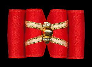 Satin-Haarspange »Florenz«