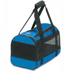 Leichte Reisetasche »Color-Line« - Blau