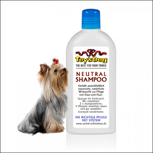 ToysDog NEUTRAL-Shampoo