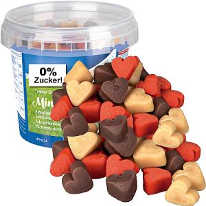 Hunde-Snack »Mini-Herzchen«