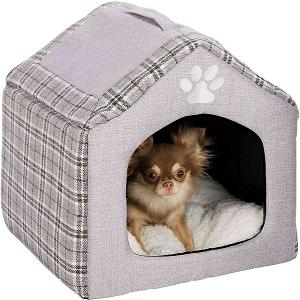 Kleinhunde-Haus »My Home«