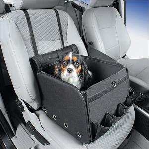 Autositz & Reisetasche