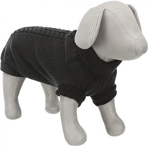 Kleinhunde-Pulli »Dolomiti« - Black