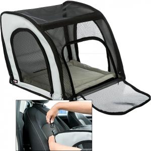 Kleinhunde-Autositz »Breezy«