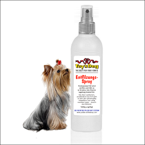 SUPER: ToysDog Exclusiv Entfilzungs-Spray