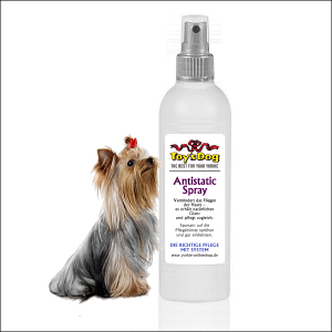 ANGEBOT: ToysDog Anti-Static-Spray