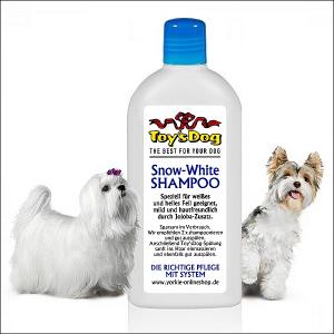 ToysDog »Snow-White«-Shampoo