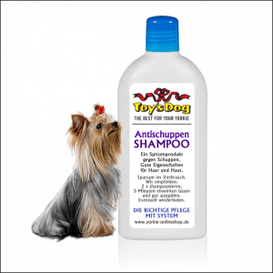 ToysDog Anti-Schuppen-Shampoo