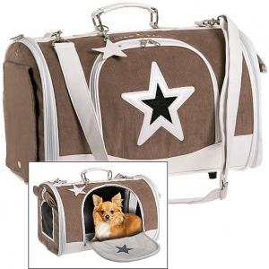 Kleinhunde-Tasche »Star-Bag«