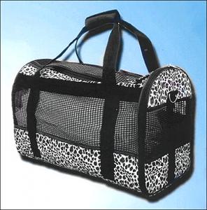 Leichte Reisetasche »Leopard«