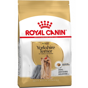 Royal Canin »Yorkie ADULT« - das Futter ab 10 Monate