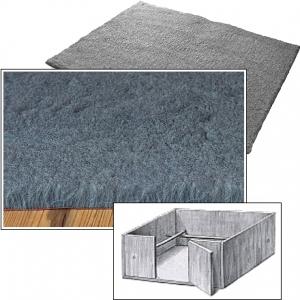 Wurfbett-Decke »Soft-Bed«
