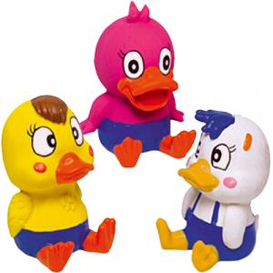 Lustige Quietschies »Ducky«