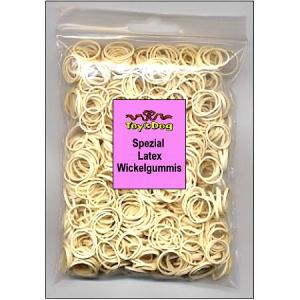 Wickel-Gummis »Spezial« aus Latex